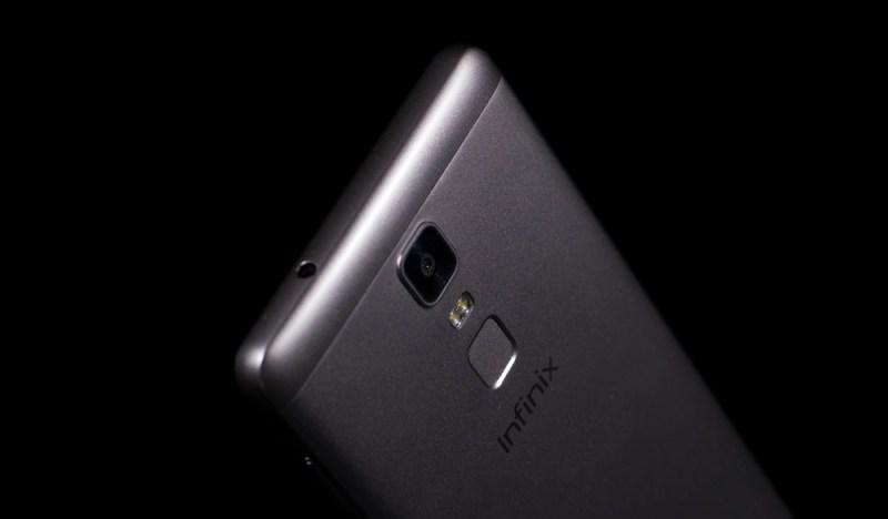 Infinix Mobility anuncia la disponibilidad de su smartphone Note 3 en México - x601_lifestyle-picture-5