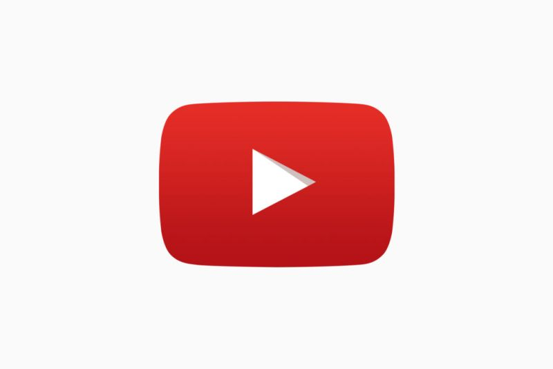 YouTube ya permite hacer transmisiones en 4K - youtube-play-button