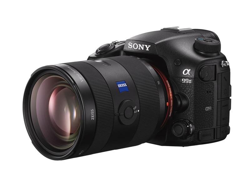 Nuevas cámaras Sony con enfoque ultra rápido llegan a México - alpha-99-ii-7