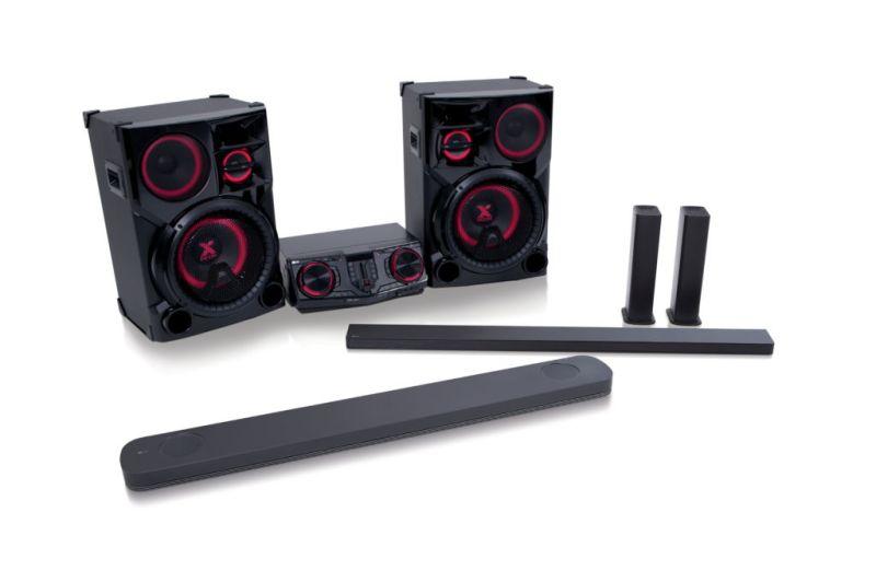 CES 2017: LG presenta sus innovaciones en su gama de audio - cav-collection-shot-sj9-sj8-sj7-cj98