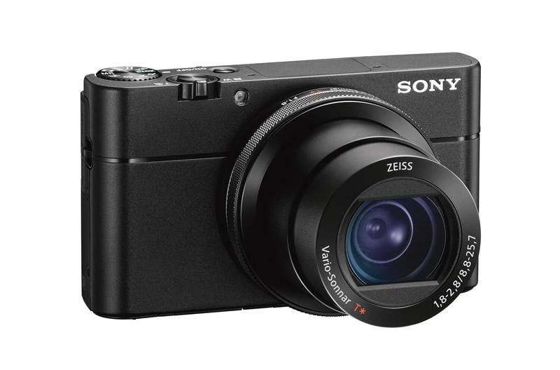 Nuevas cámaras Sony con enfoque ultra rápido llegan a México - cyber-shot-rx100v-4