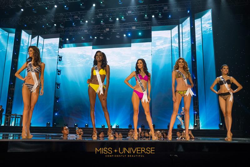 A qué hora es Miss Universo 2017 y en qué canal podrás verlo - horario-miss-universo-2017