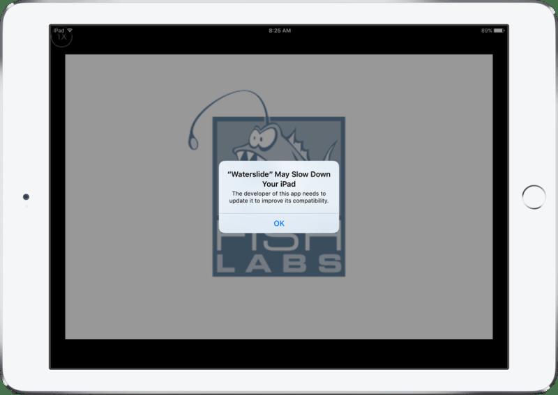 iOS 11 eliminaría el soporte a aplicaciones de 32 bits - ios-103-32bits-support