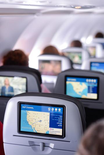 JetBlue se convierte en la única aerolínea en ofrecer Wi-Fi gratuito de alta velocidad - jetblue-core-screens