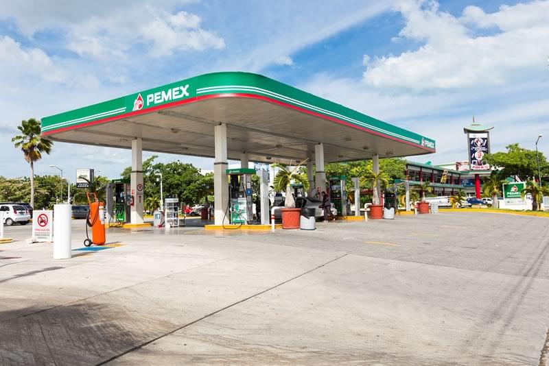 Conoce el precio de la gasolina 2017 en tu localidad con este mapa - precio-gasolina-2017-mexico