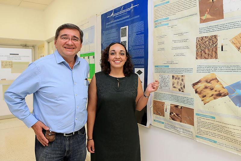 Crean biosensor que detecta cáncer de mama mediante saliva de la paciente - uam-biosensor-cancer-de-mama-saliva