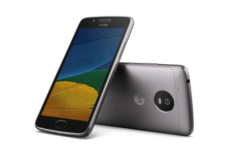 MWC 2017: Moto G5, la quinta generación del Motorola ya es oficial - 1366_2000-1-800x534