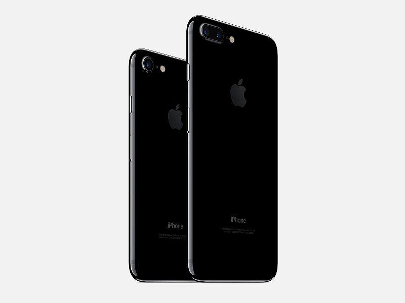 Apple empezará a ensamblar iPhone en India - apple-iphone-7-7-plus