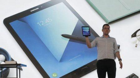 MWC 2017: Samsung anuncia nuevas tablets y desvela fecha para el S8 - base_image-450x252