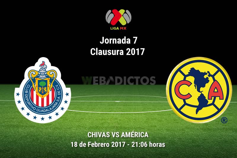 Chivas y América disputan el clásico mexicano sin el protagonismo de antaño