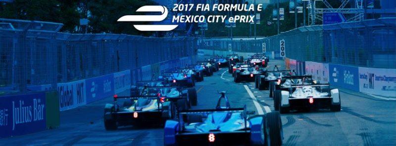 Llega la Formula E: ePrix de la Cuidad de México 2017 - formula-e-e-prix-800x296