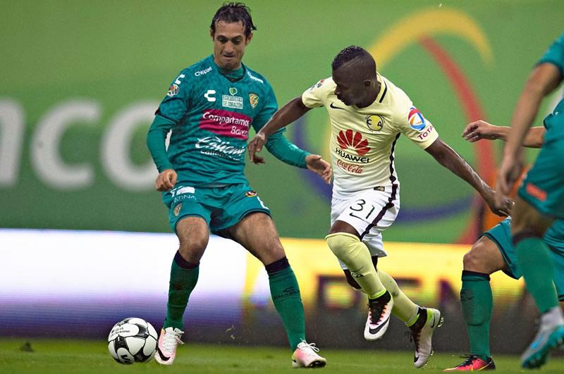 Horario América vs Jaguares y en qué canal verlo; partido pendiente C2017 - horario-america-vs-jaguares-chiapas-clausura-2017