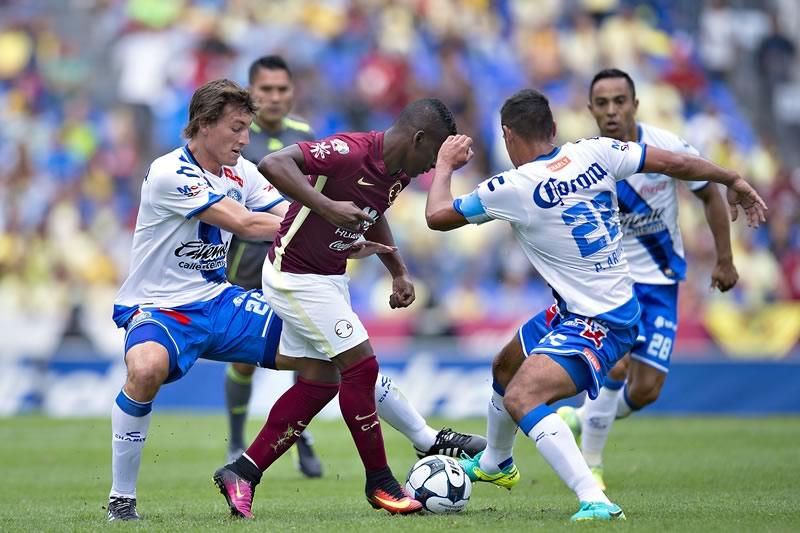 Horario América vs Puebla y en qué canal verlo; J6 Clausura 2017 - horario-america-vs-puebla-j6-clausura-2017