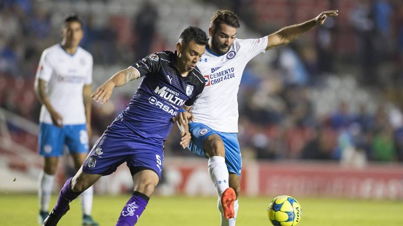 Horario Cruz Azul vs Querétaro y canal para verlo; J5 de Copa MX C2017 - horario-cruz-azul-vs-queretaro-j5-copa-mx-clausura-2017