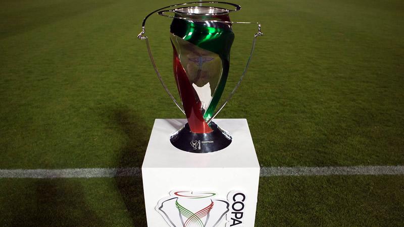 Jornada 5 de la Copa MX C2017: Horarios y canales donde ver los partidos - jornada-5-copa-mx-clausura-2017