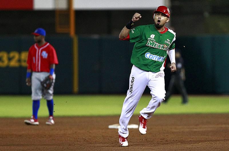 Águilas chocará con Puerto Rico en semifinal de Serie del Caribe 2017