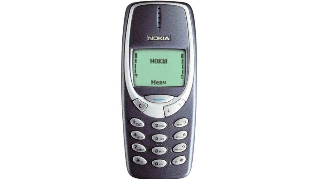 El Nokia 3310 hará su regreso este 2017 - nokia-3310