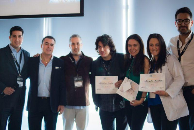 15 jóvenes emprendedores, electos para competir en la Bolsa Mexicana de Valores - postmotion-gsea-vii-79-800x534