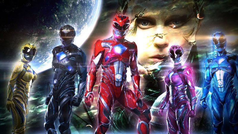 Lanzamiento nueva línea de juguetes Power Rangers Movie - power-rangers-movie_1-800x450