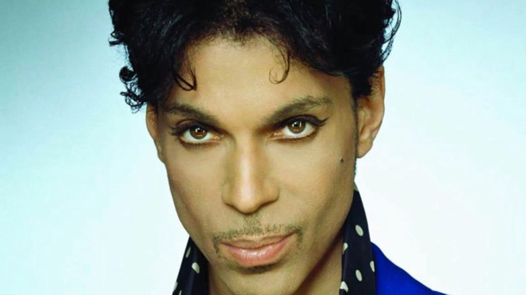 Algunos álbumes de Prince ya están disponibles en Spotify - prince-close-up