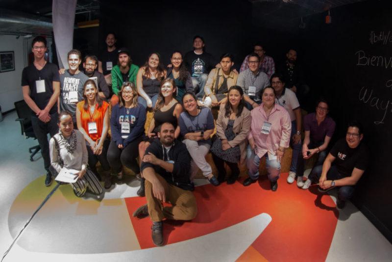 Failure Institute realiza el primer Datatón del Fracaso en el mundo - asistentes-dataton-800x534