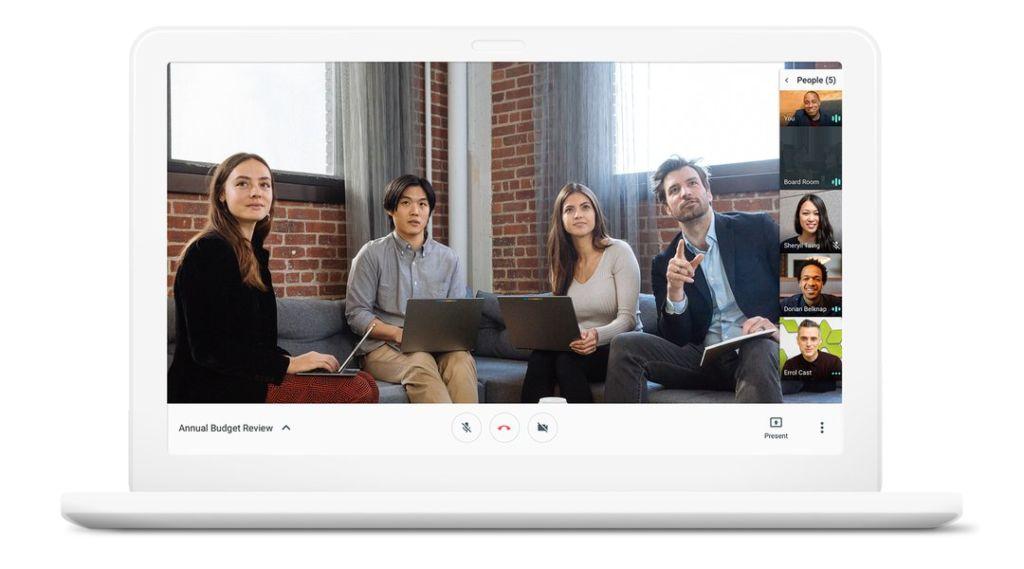 Google Hangouts se renueva, ahora estará enfocado a empresas - google-hangouts-meet