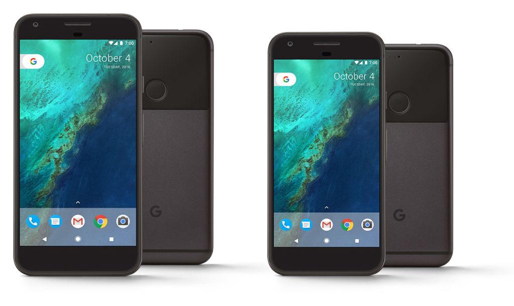 Se confirma el Google Pixel 2 - google-pixel-2-phones
