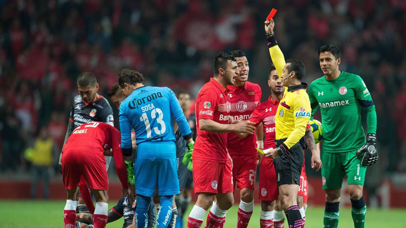 Jornada 10 del Clausura 2017 fue suspendida | Liga MX - jornada-10-clausura-2017-suspendida