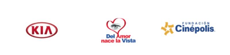 KIA en alianza con Fundación Cinépolis en apoyo al programa: Del Amor Nace la Vista - kia-motors-mexico-alianza-con-fundacion-cinepolis_1-800x191