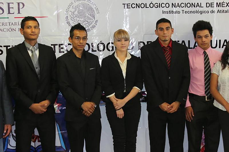 mexicanos mecanismo ahorrar gasolina Jóvenes mexicanos crean mecanismo para ahorrar gasolina