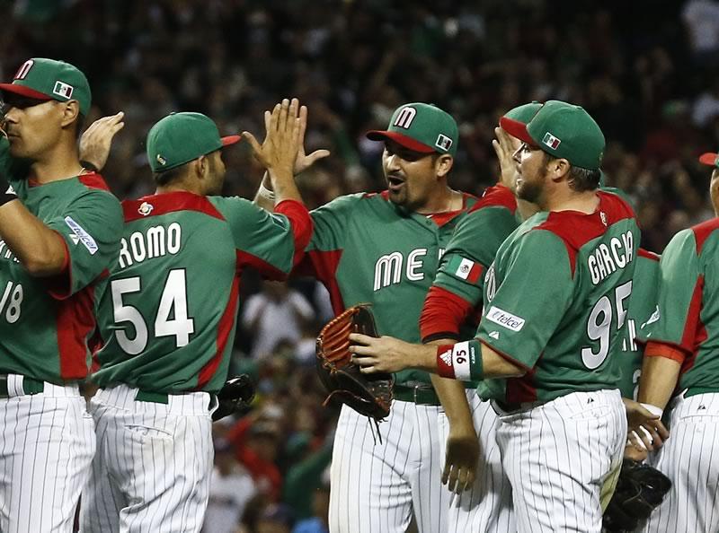 México vs Italia, Mundial de Beisbol 2017   Resultado: 9-10 - mexico-vs-italia-clasico-mundial-de-beisbol