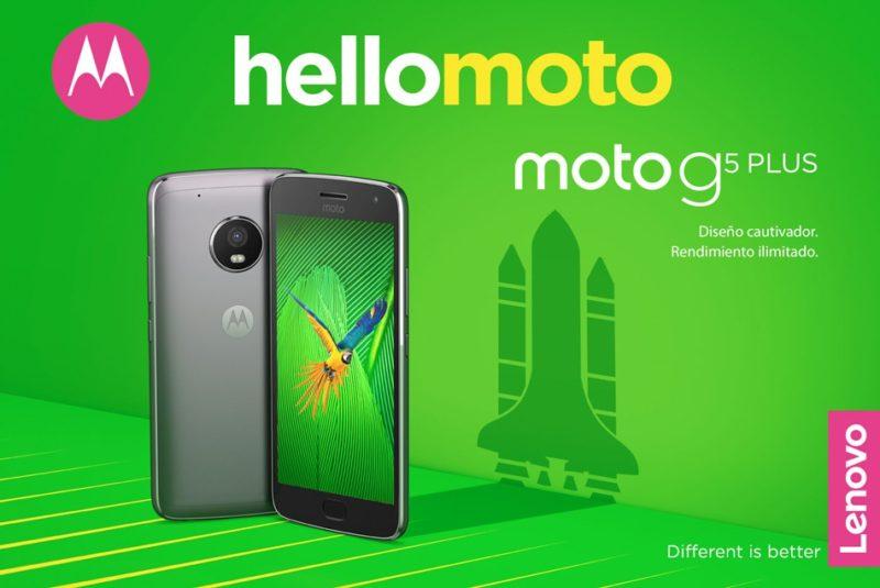 Moto G5 y Moto G5 Plus ¡Ya disponibles en México! características y precios - moto-g5-plus-caracteristicas-precio-800x535