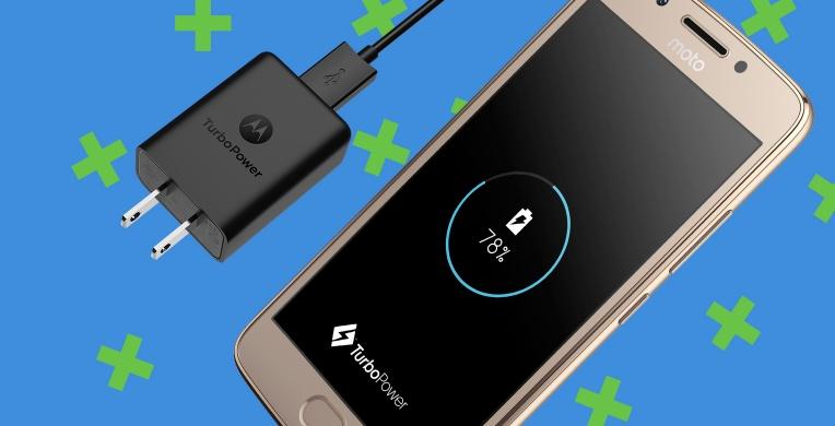 Moto G5 y Moto G5 Plus ¡Ya disponibles en México! características y precios - motog5plus-battery