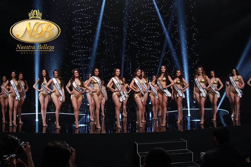 Nuestra Belleza México 2017, ve la final ¡Imperdible! - nuestra-belleza-mexico-2017