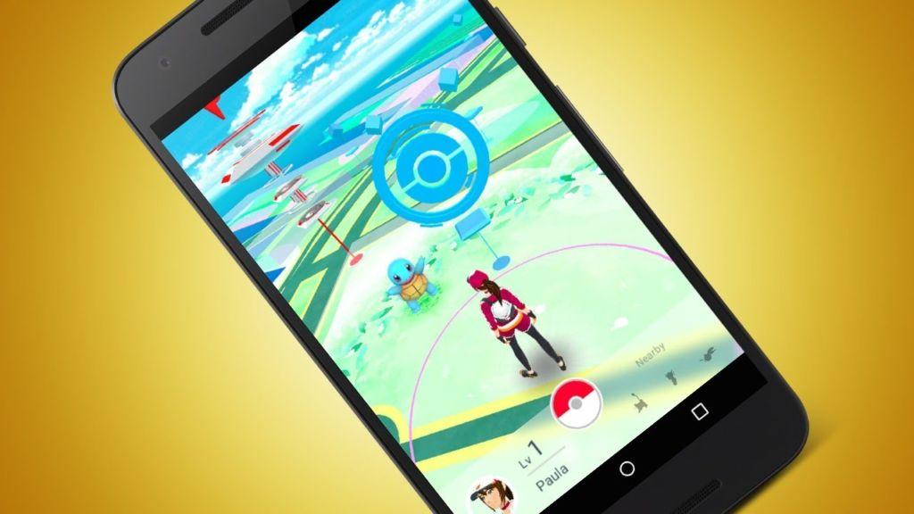Pokémon GO incluirá a Pokémon Legendarios este año - pokemon-go-app