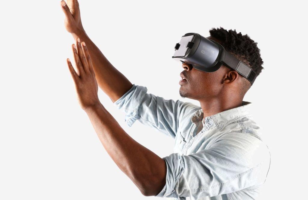 Samsung busca ofrecer Realidad Virtual en tiempo real para los Olímpicos de invierno - samsung-gear-vr
