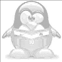 Photo2Text - Convertir Imágen a Texto ASCII - _1182838995118