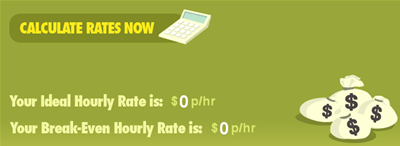 Freelance Switch Hourly Rate Calculator - Calcular La Tarifa Por Hora De Un Desarrollador - freelanceswitchcalculator