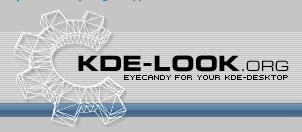 Temas Visuales Para Ubuntu Linux - kde-lookorg