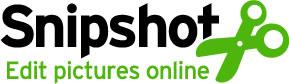 SnipShot - Un Editor De Imagenes En Linea - logo-snipshot