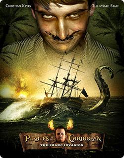 11 Tutoriales Para Lograr Efectos de Peliculas con Photoshop - pirates2