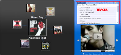 music mech screenshot Music Mech Otra Forma de Ver Videos y Escuchar Música En Linea