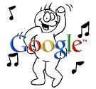 Empieza El Google Dance 2007 y WebAdictos Obtiene PR 4 - google_dance