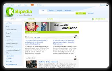 Kalipedia - Enciclopedia En Linea - kalipedia_enciclopedia_gratis