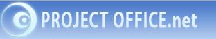 logo text Project Office Sistema En Linea Para La Administración de Proyectos