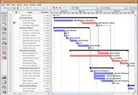 OpenProj - Software Para El Manejo De Proyectos Gratuito y Open Source - openproj_big