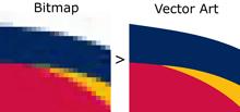 vectorization horizontal narrow Herramienta Para Vectorizar Imagenes En Linea