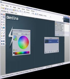editor imagenes Editor de Imagenes y Fotografias Gratuito, Paint.Net
