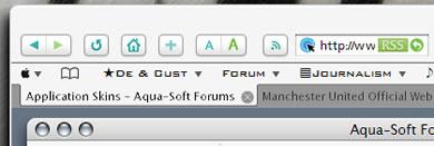 Temas Para Firefox - Fantastic - update_fantastic_skin_for_ff_by_u2bonokim