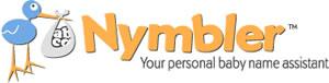 Elegir Nombres de Bebes - logo_nymbler